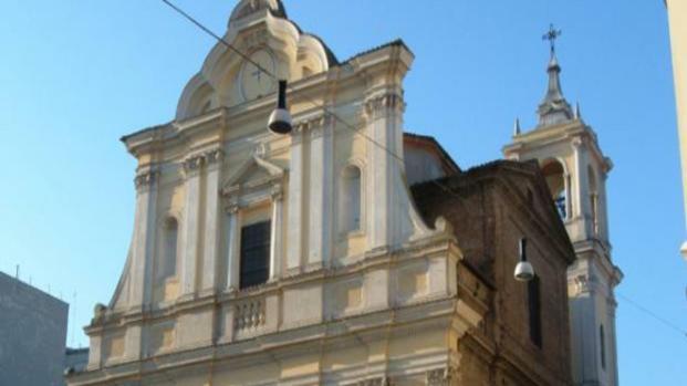 Roma, buste sospette in Chiesa: dentro 36mila euro