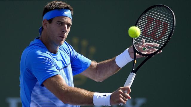 Tennis-ATP : le Top 10 des joueurs argentins à Roland Garros