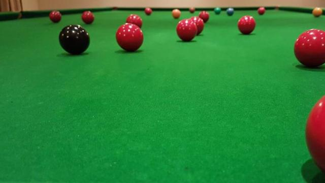 Snooker: New East Lancashire event launched give to players more competition