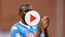 Kalidou Koulibaly davantage intéressé par le Barça plutôt que par Chelsea