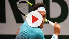 Roland Garros 2018: il sogno di Cecchinato svanisce in semifinale