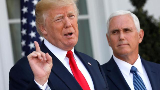 Trump disposé à accueillir Kim Jong-un à la Maison Blanche