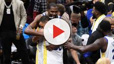 VÍDEO: Los Warriors ganan el campeonato de la NBA