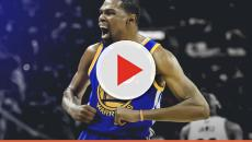 Durant takes a shot at LeBron by saying he's the best player in the game