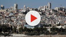 Israel solo aceptará organizar el Festival de Eurovisión en Jerusalen