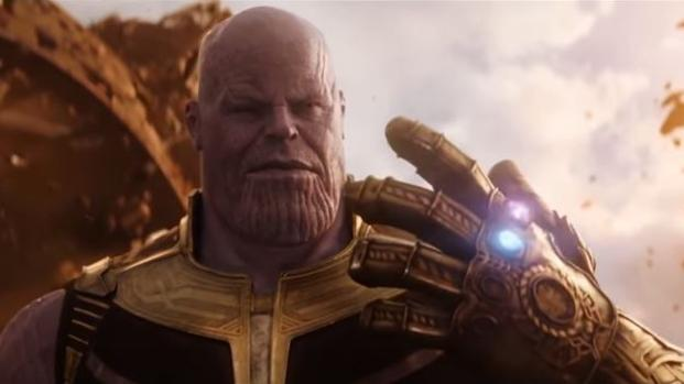 Avengers 4 movie title possibly coming next week at CineEurope
