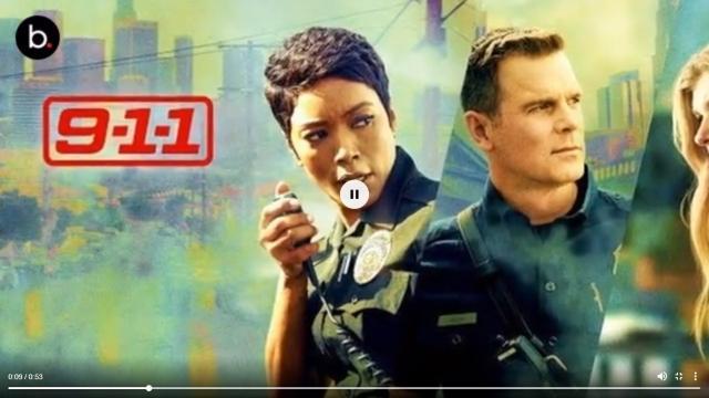 La serie 911 será transmitida por en canal Cuatro a principios de verano