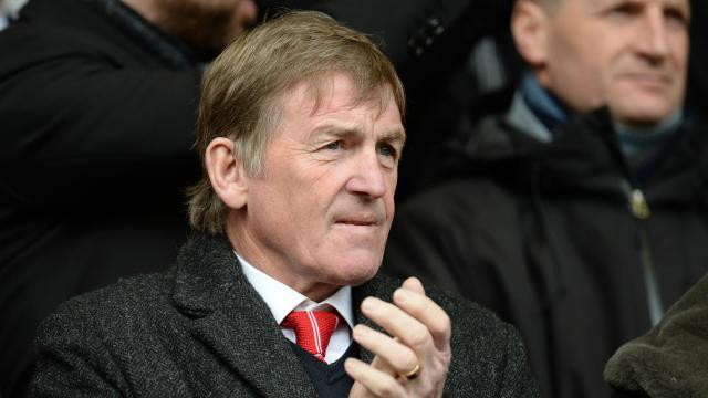 Liverpool legend Kenny Dalglish knighted in Queen's Birthday Honours
