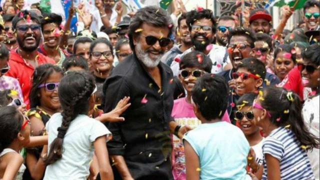Rajinikanth's 'Kaala' review, public response and box-office collection