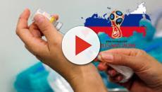 VÍDEO: La OMS recomienda vacunarse contra el sarampión para ir a Rusia 2018