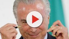 Segundo Temer, brasileiros querem votar em projetos e não em pessoas