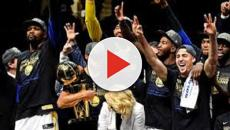 VIDEO: Golden State Warriors es el equipo mas contundente de la NBA
