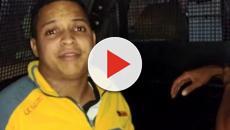 Filho de ex-BBB Elis Nair é preso sob suspeita de assassinato, vídeo