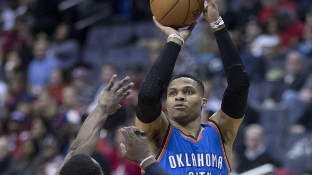 Russell Westbroook rumored to join Cavs and LeBron James