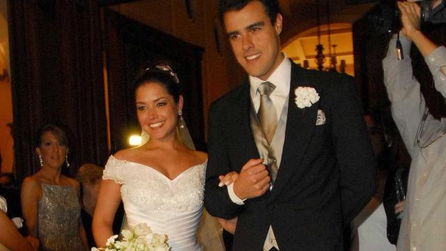 Os 7 casamentos curtos dos famosos