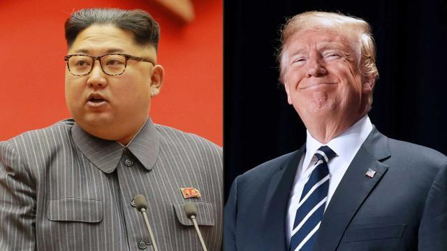 VÍDEO: Kim Jong-un está en Singapur con Trump