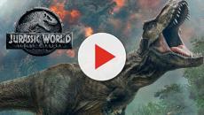 Jurassic World 2 a déjà généré plus de 150 millions de dollars
