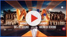 ANTICIPAZIONI/ Wind Music Awards 2018 scaletta 2^ serata: ci sono Fedez & J-Ax