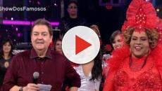 Sônia Abrão crítica Gaby Amarantos, após piadas de Faustão e Tiago Abravanel