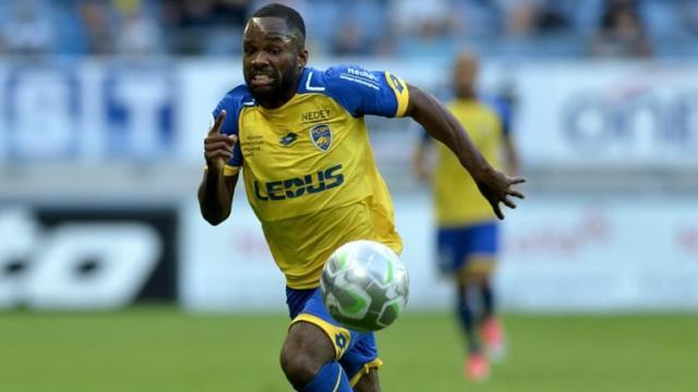 Kalulu, prêté à Sochaux par l'OL, proche d'un départ vers Nîmes ?