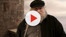 George R.R. Martin affirme que 'Winds of Winter' est sa