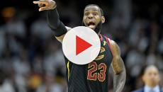 Chris Broussard says LeBron James should join the Spurs
