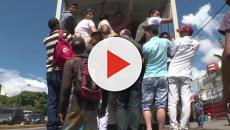 Venezuela/ Las perreras: el nuevo transporte