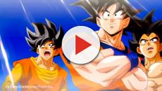 'Dragon Ball Heroes' Episode 1 includes Future Trunks disappearing, Two Gokus