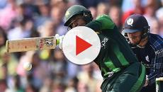 PTV Sports live cricket streaming info: Pakistan vs Scotland 2nd T20