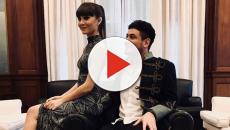 Aitana y Cepeda siguen sin confirmar su relación