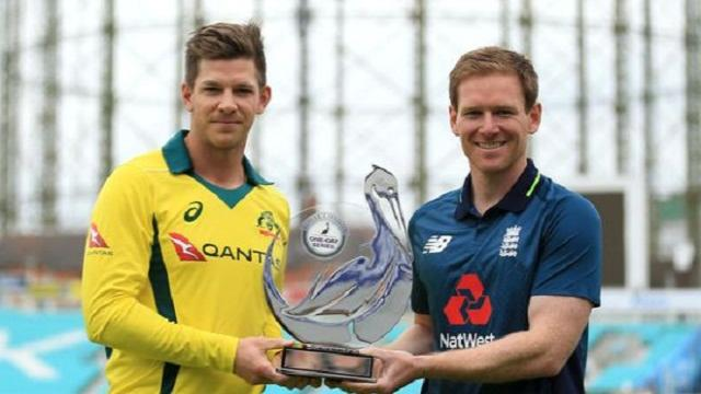 Sky Sports live streaming England vs Australia 1st ODI at the OVAL