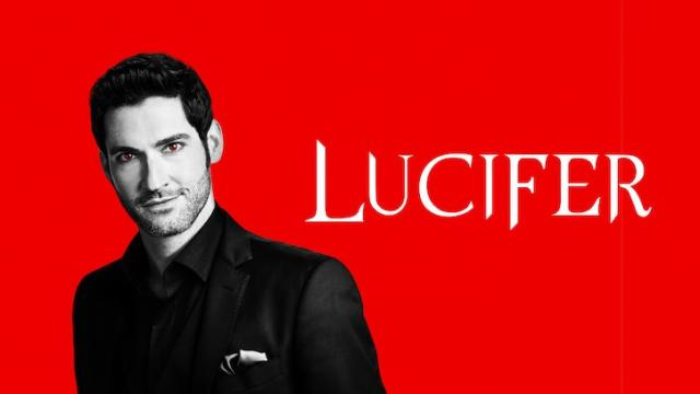 'Lucifer' might have found a saviour in Amazon Studios
