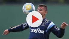 Palmeiras vende e tem semana lucrativa
