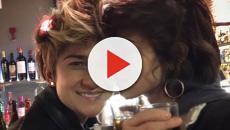 Nanda Costa assume relacionamento homoafetivo, vídeo