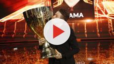 Finale di Amici: Irama, cantautore vincitore dell'ultima edizione