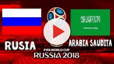 2018 FIFA World Cup TV telecast & live streaming info; Russia vs Saudi Arabia