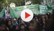 VÍDEO: En Argentina/Cámara de Diputados vota por la despenalización del aborto