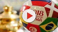 Horários das partidas da fase de grupos da Copa do Mundo 2018