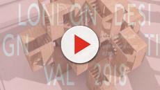 London design festival 2018: dal 15 al 23 settembre 2018