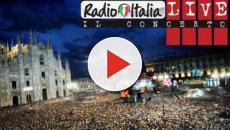 Radio Italia Live 2018: grande concerto domani in Piazza Duomo a Milano