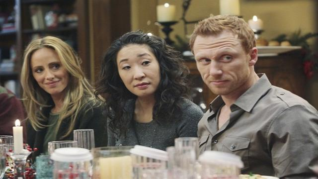 'Grey's Anatomy' Season 15: Scott Speedman and Sandra Oh not returning