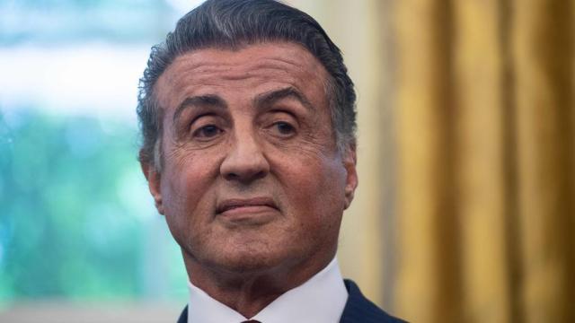 Sylvester Stallone: sotto indagine per presunti abusi sessuali