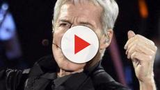 Sanremo 2019: Claudio Baglioni di nuovo al timone del festival
