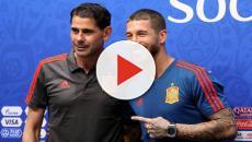 VÍDEO: Fernando hierro afirma mantener el esquema de Lopetegui