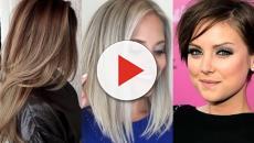 Nuovi tagli di capelli medi: look estate 2018