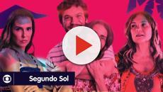 'Segundo Sol': Luzia marca encontro com Manu, Ícaro atrapalha e polícia fecha