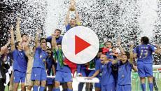 La7 trasmette Italia-Francia 2006 scatenando nostalgia, rabbia e rimpianti