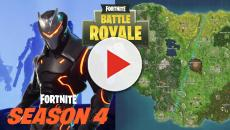 'Fortnite' season 4's upcoming challenges include Assault Rifle Eliminations