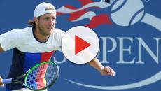 Tennis-ATP : Lucas Pouille atteint la demi-finale à Stuttgart