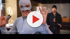 'The Flash' Hartley Sawyer, Danielle Nicolet return as cast regulars to series